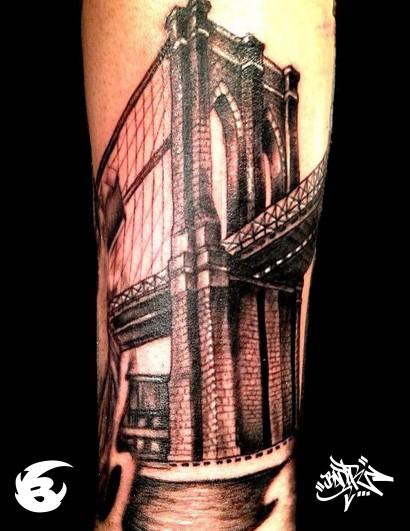 1 BK BRIDGE