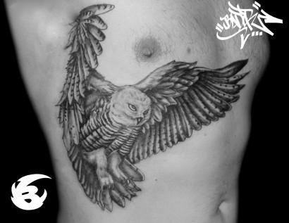 2-OWL-TATTOO-