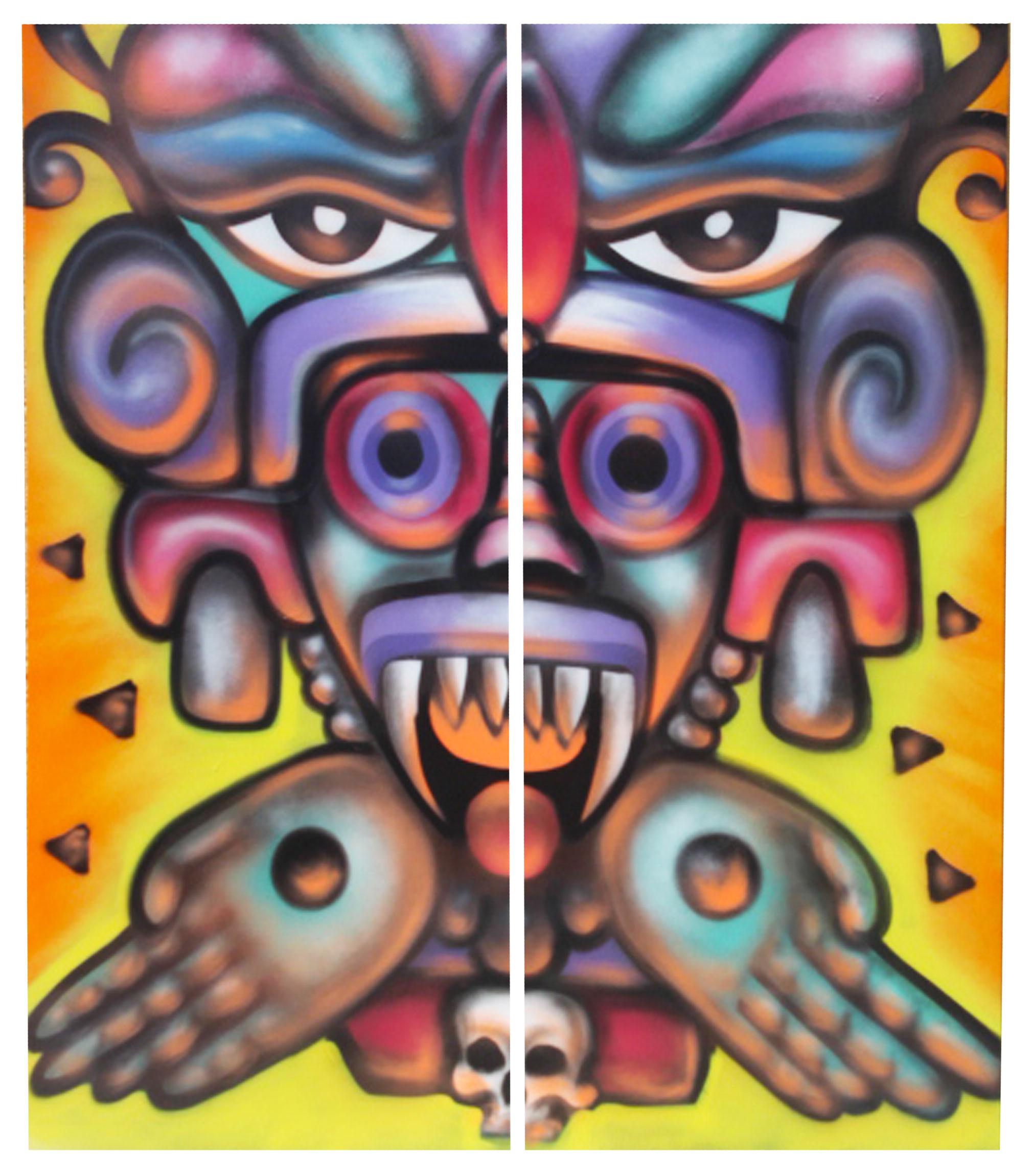 badder tlaloc-glass-grafitti-web