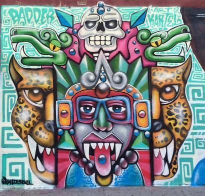bronx badder grafitti badder israel