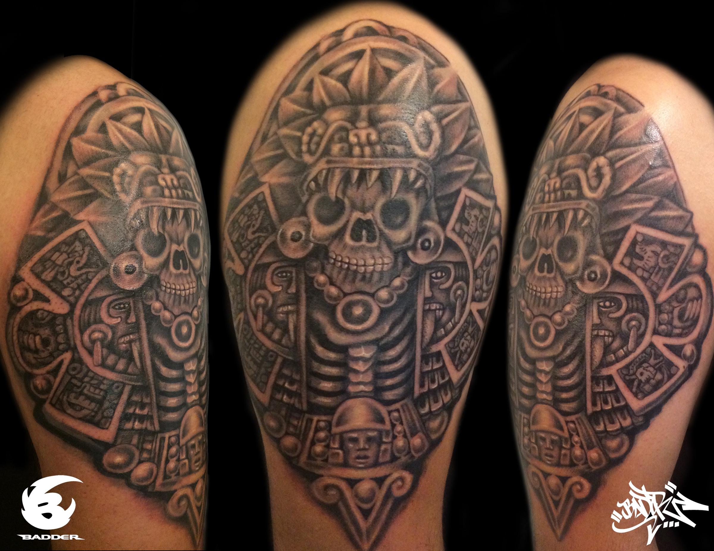 Badder fusion-azteca-web
